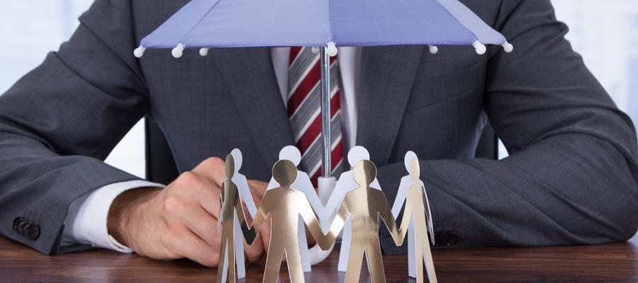 assurance de groupe