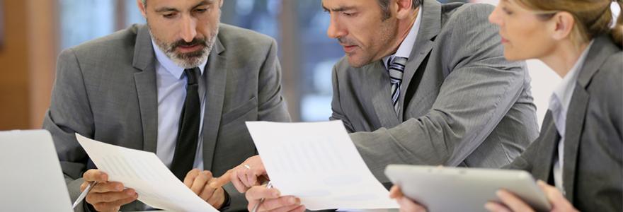 assurance-crédit commerciaux