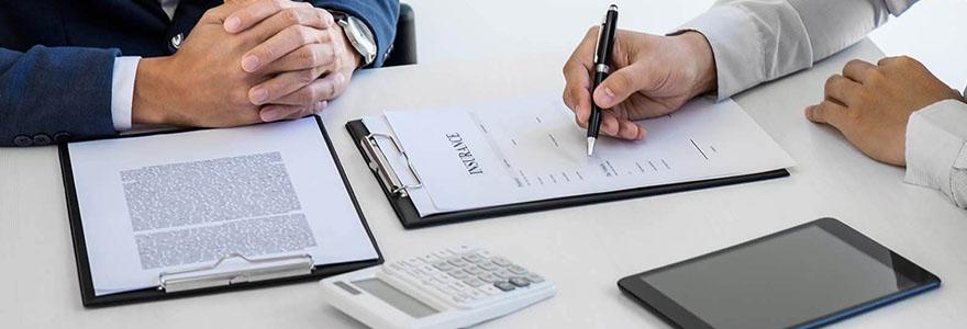 Assurances pour entreprises
