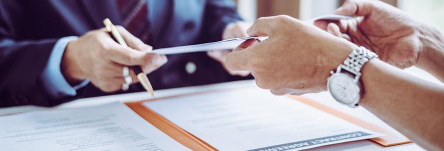 Comparateur assurances d'entreprises
